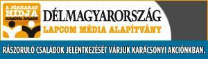A jóakarat hídja - Lapcom Média Alapítvány